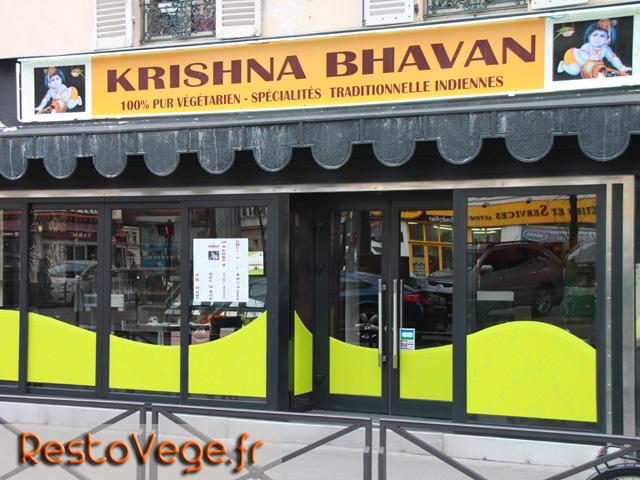 Krishna bhavan 15e for Krishna bhavan paris
